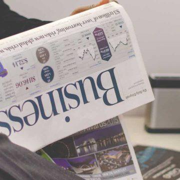 placeholder krant