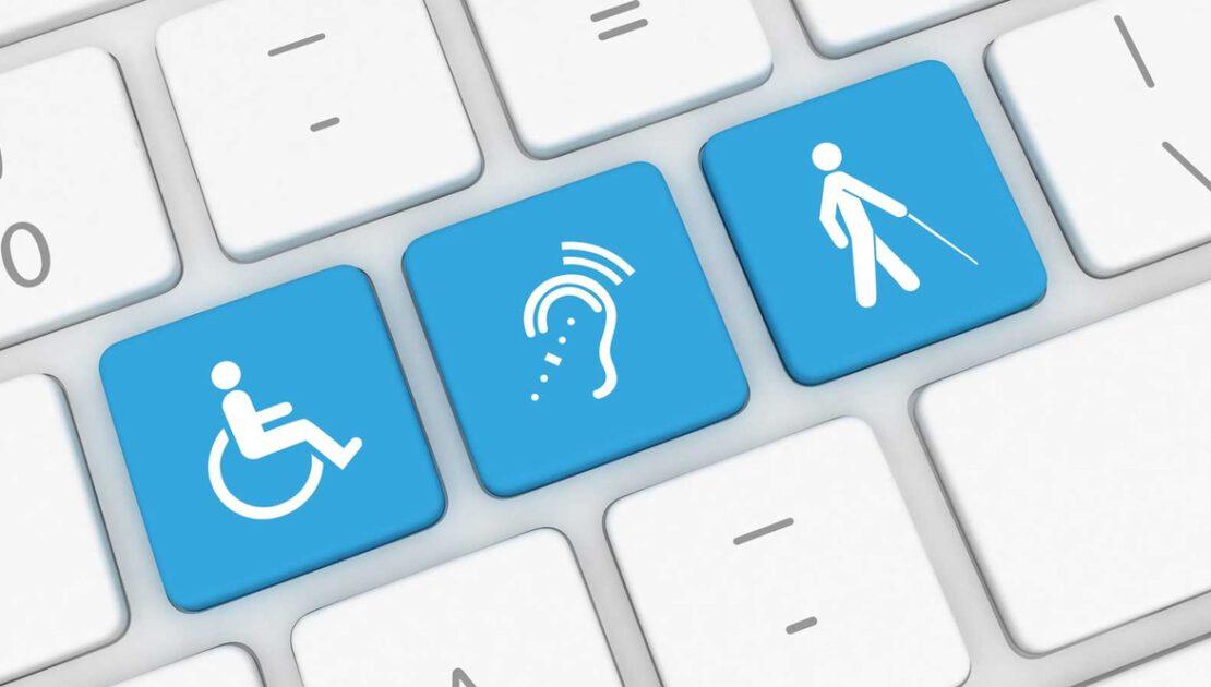 toetsenbord toegankelijkheid knoppen