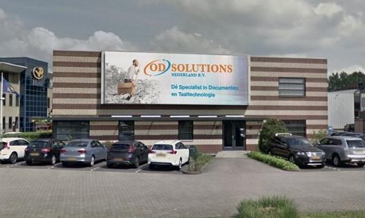 Afbeelding kantoor OD-Solutions