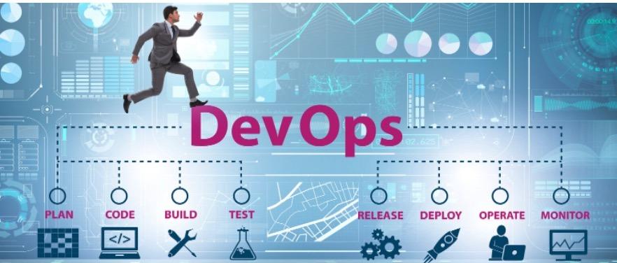 DevOps header